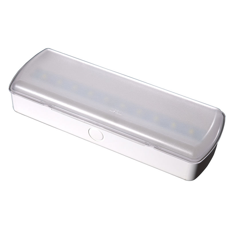 Luz de emergencia recargable de la batería interior LED, emergencia Illumnation de 5W LED